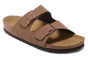Arizona 2020 New Summer Beach Cork Slipper Flip Flops Sandals Women Mixed Color Casual Slides Shoes Flat Free Shipping 34-45 xshfbcl