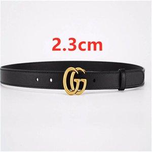 Hot sale Designer Belts Men High Quality Leather Mens Belt Luxury genuine leather Smooth buckle Belts For men's trousers belt 125cm