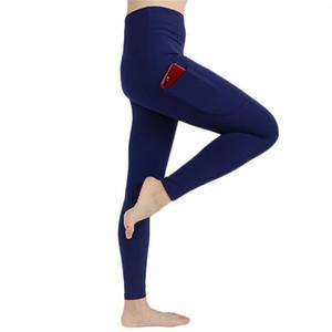 Kadınlar Yoga Pantolon Spor Tozluklar Büyük Boy Nefes bayan Jogger Pant ile Pocket İnce Spor Pantolon Spor Outdoor Hobi fz0338