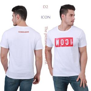 2020 icône design Tee Hip Hop mode Hommes T-Shirts des femmes des hommes d2 à manches courtes T-shirts Grandes hommes shirt taille M-XXXL be52 #