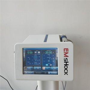 EMSHOCK машина ударная волна связанных терапия для улучшения рельефа физиотерапия боль уменьшить целлюлит с передатчиками 5шт продается Kaphatech