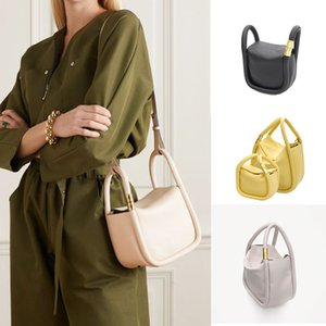 Smart Pu Bucket Bags for Women 2020 Trend New Crossbody Shoulder Bags Female Handbags Ladies Pouch Unique Small Coin Purse Bolse