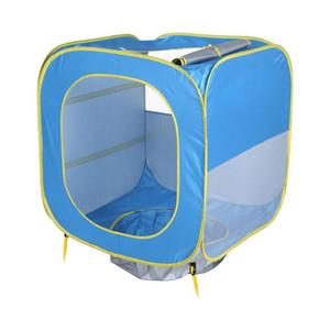 Enfants Étanche Pop Up Plage Pop-up Tente Jeu Piscine Pliable Enfants Sports de Plein Air Play House Toy Drôle Jouer Jouet