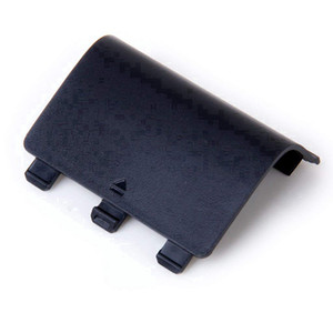 1 개 교체 X 박스 하나의 무선 컨트롤러 --- 블랙에 대한 배터리 백업 커버