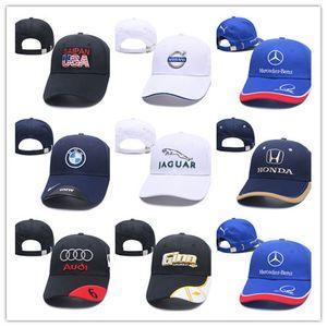 الجملة الرجال الأزياء القطن سيارة شعار m الأداء قبعة بيسبول ل bmw m3 m5 3 5 7 x1 x3 x4 x5 x6 330i z4 gt 760li