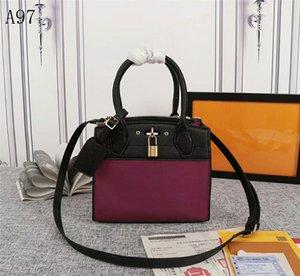 Nuevos Ventas-2020 nuevo diseñador Bolsas 3 colorea los bolsos para el mejor regalo del día de fiesta de San Valentín (AS8826)