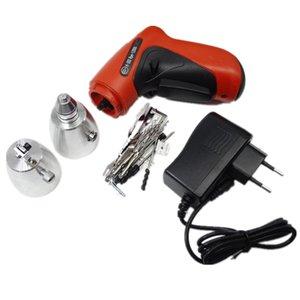 Klom замок выбрать аккумуляторный электрический замок Pick Gun Electric Bump Key Gun lockmsith инструмент Авто инструмент Lockpicking отмычку Set