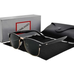 Brand New Designer Sunglasses High Quality Metal Hinge Sunglasses Men Glasses Women Sun glasses UV400 lens Unisex with cases and box