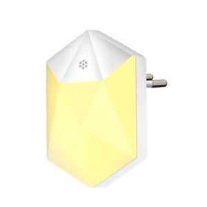 1 BRELONG new intelligent lighting control night light bedroom decorative lamp feeding lamp support US regulations European regulations 0A11