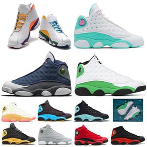 air jordan 13 13s retro  المزيد من أحذية كرة السلة UPTEMPO db gs doernbecher GS Olympic chi qs chicago 96 Bulls UNC Cool Grey white light bone Pippen Sport Sneakers