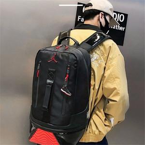 marque sans expédition sac à dos de basket vente chaude sacs à bandoulière de sport de marque Casual sac à dos grande capacité de haute qualité B1015183T