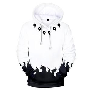 XXS Aikooki Hoodies Hombres Mujeres Casual Otoño camisetas de la manera con capucha del animado 3D sudaderas Ropa para Hombres