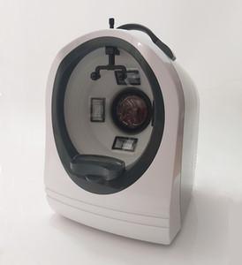 Automático 3D Facial Magic Magic Analyzer Facial Skin Machine Máquina Diagnóstico Máquina Diagnóstico Scanner Facial
