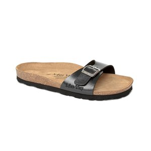 John May ck Women's Slipper Ga-Jm-17042 Londres-Champion Met ck