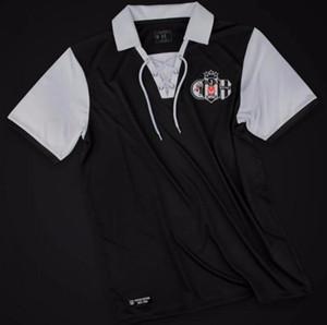 Besiktas maglia di calcio 117-anni Nostalgia LJAJIC Calcio 2020 21 DIABY UMUT BURAK Güven Enzo Roco Vida