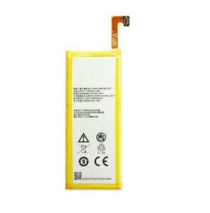 "1x 2300mAh / 8.7Wh LI3823T43P6HA54236-H Сменный аккумулятор для ZTE Blade S6 5.0 ""QingYang 2 G717C G718C A880 B880 Z7 mini"