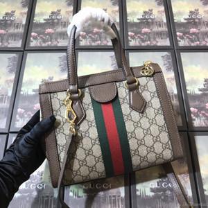 hotselling las mujeres clásicas de alta calidad del cuero genuino verdadero oxidante bolso de lujo del hombro almohada bolso de mano bolso SPEEDY 25 * 19 * 9.5cm