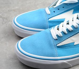 Hot Sale-ip Na Light Weight skool moda antiga Skateboarding Sneakers Hommes Chaussures 35-44