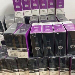 Слойка плюс одноразовые электронные сигареты 800+ слоек устранимая под патрон 550mah аккумулятор 3.2 мл предварительно заполненный жидкостью Vape стручки слоеного свечение Биди сигареты растений