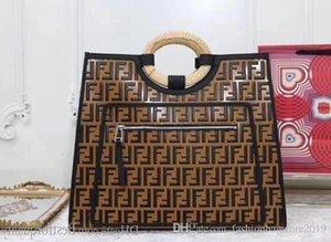 Erkekler s seyahat Bayan çanta gerçek Çanta Deri Keepall 45 Omuz Çantaları 14 totes