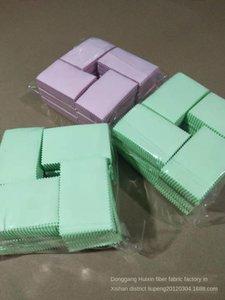 Mantenimiento de la joyería B3MIX limpia y limpia la joyería paño Mantenimiento y limpieza de plata pulido de tela de limpieza 8 * 8 * 10 6 gran cantidad de pre