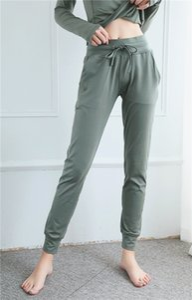 cep yoga pantolonları çok kaliteli tayt de diseño tozluk ile LU Yoga Tozluklar marka oem logosu pantolon