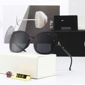 Design di lusso Cat Donne degli occhi degli occhiali da sole di marca occhiali polarizzati Lady Fashion Retro Police Eyewear Ragazza nera Gradient Specchio