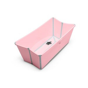 Folding Baby Baby Bath Tub Basin Nappy Contains No Bath Tub
