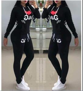 moda Kadın Seksi Bayanlar eşofmanlar Kadınlar Bölüm- adet Seti Sportwear Kadın Modelleri Kadın Spor Spor giyim