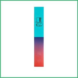 MELHOR QUALIDADE 15 cores Mr vapor descartável Dispositivo Pod Vape Pen 1,3ml esvaziar vaporizador 500puffs Vape Pen E-Cigarros Xtra Oval Xtra