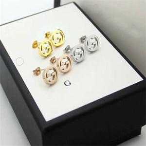 pullar moda elmas çember cc küpe bayan Kadınlar Partisi düğün severler hediye nişan 0020 için Orecchini aretes var