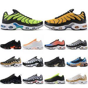 nike tn erkekler ayakkabı KAPALI Erkekler OG SE Leylak Dize colorways Ayakkabı Tasarımcısı Üçlü S Siyah Beyaz Eğitmenler Için 2019 TN Artı Erkek ayakkabı