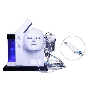 Çok Fonksiyonlu Su Dermabrazyon Crystal mikrodermabrazyon Elmas Hidro Yüz Makinası