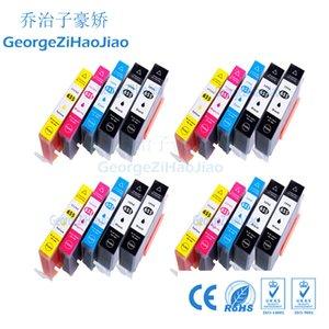 20 ADET 655XL Uyumlu 655 Mürekkep Kartuşu Değiştirme deskjet için HP 655 HP655 3525 5525 685 670 655xl 4615 4625 YAZıCı