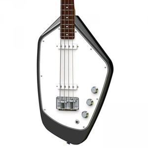 새로운 VOX MARK V베이스 팬텀 블랙 전기베이스 기타