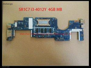 Для Lenovo Yoga 2 11 2-11 материнская плата AIUU3 NM-A341 i3-4012Y или 5b20g04867 i5-4202Y 4GB RAM материнская плата