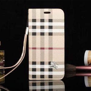 Für Samsung Note 20 Ultra note10 S20 S10 S9 S8 und Designer-Telefon-Kasten für iphone 11 11Pro max X XR XsMax Leder-Taschen-Mappen-Abdeckung
