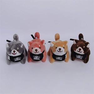 Netter Shiba Inu Hund Plüschtier Stuffed weiches Tier Corgi Chai Puppe für Kind-Weihnachtsgeschenk für Baby-Kawaii Valentine Geschenk