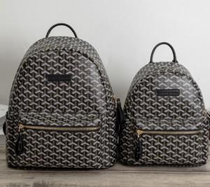 donne zaino NUOVO MODO e uomini Shoulder Bag di viaggio ragazza adolescente portatile Big Bags bookbag Uomini studente di scuola Borse