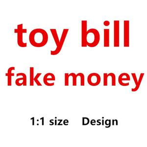 2020 heißeste Top Prop Euro Geld gefälschte Kopie 10,20 50 100 Euro, Dollar, gefälschte Geldzählen Kinder Geld für Film, Film-Video-freies Verschiffen