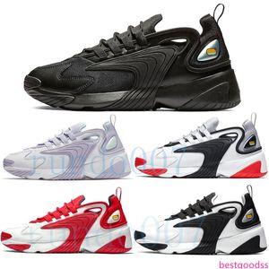 with 2019 top zoom fly 2k designer M2K pegasus freak 2000 men women Creamy White Race Red Royal Blue tekno zm shoes sneakers Runninc740#