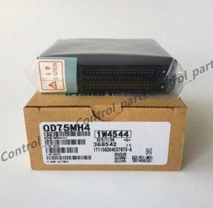 1 PC novo Mitsubishi PLC Módulo QD75MH4 NA CAIXA QD75MH4