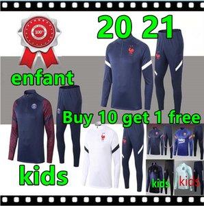 2020 2021 أطفال لكرة القدم جيرسي لكرة القدم رياضية الاطفال فوتبول chandal 20 21 اياكس رياضية survetement الأولاد