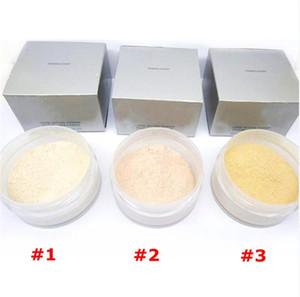 Hot vente Laura Mercier Foundation en vrac Réglage Fond de teint poudre Fix poudre mini Pore Brighten Correcteur de haute qualité