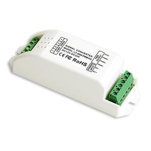 convertitore nuovo LED Freeshipping DIMMING ingresso DC12V-24V; 5V 10V 0-10V 3CH compatibile con CV / CC alimentazione PWM e modulo PWM Segnale