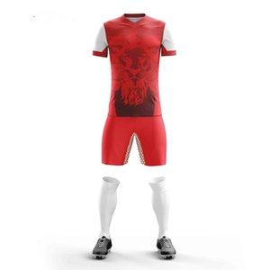 Wholesale men Women Quick Dry blank Training Sport uniforms Wear personal Printing Soccer Jerseys Wholesale Woman Quick Dry blank Training
