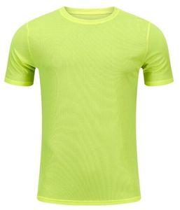 2019 men's tight clothes running short-sleeved quick-drying T-shirt 2225