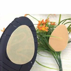 Hot Anti Slip Grip Pad terra sotto Soles Stick antiscivolo scarpe di gomma Sole protezioni autoadesive Pad Mats