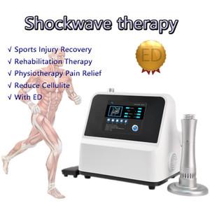 nouvelle gainswave et SmartWave santé de haute qualité ED gainswave et SmartWave dysfonction érectile ED thérapie ou réduire la douleur de soulagement pour le corps