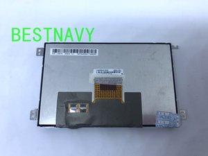 """Frete grátis novo 5 """"polegadas LCD display LA050WQ2-SD01 LA050WQ2-SD02 LA050WQ2 (SD) (01) com tela sensível ao toque do painel para o carro de navegação GPS de áudio"""